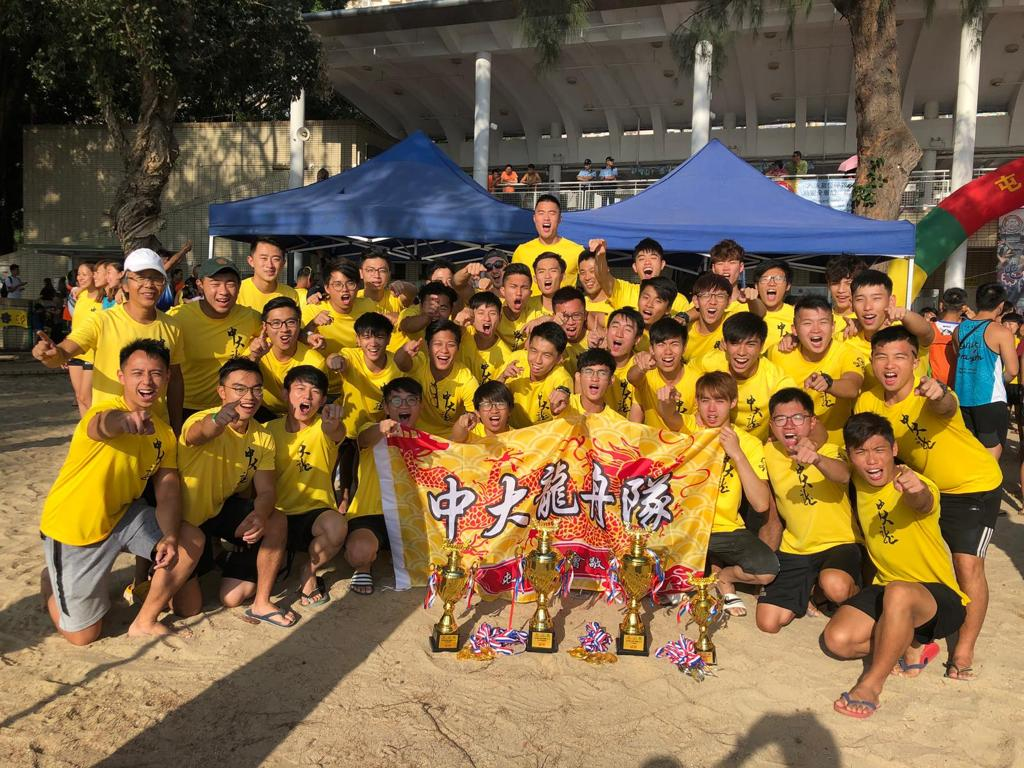 DragonBoat boys 2018 2019