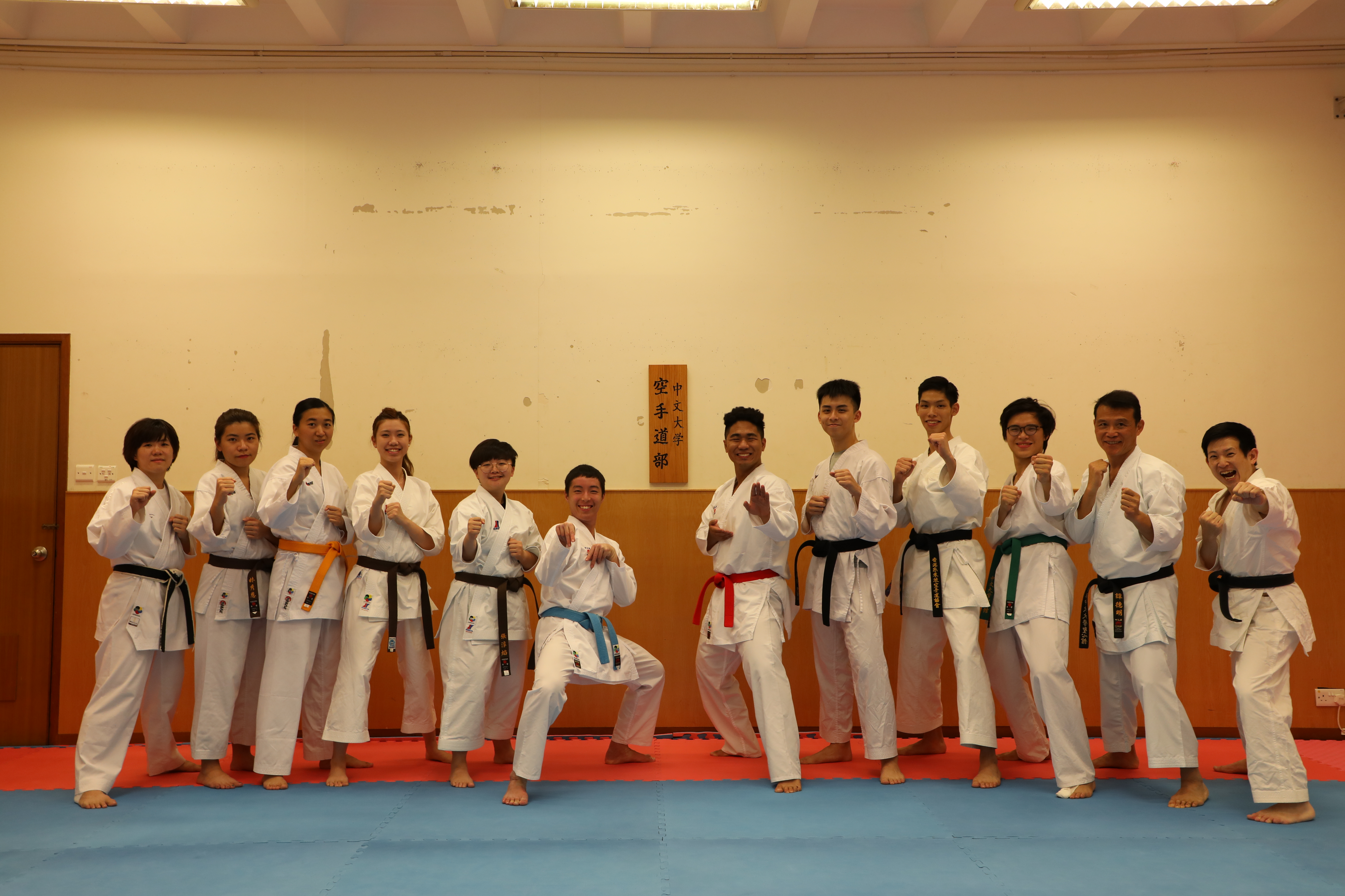 Karate boysgirls 2019 2020