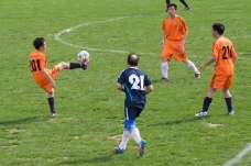 2016年 校長盃-兩大教職員足球友誼賽