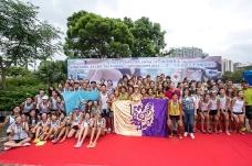 成龍挑戰盃2016年全港大學賽艇錦標賽