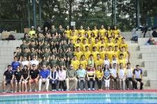 第三十七屆兩大體育節 水運會