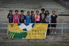2017-2018香港中文大學五人足球公開賽 (女子組)