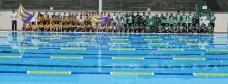 第三十九屆兩大體育節 - 水運會