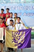 香港大專體育協會第五十五屆周年水運會_10