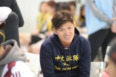 香港大專體育協會第五十五屆周年水運會_4