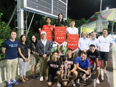 New Asia College Swimming Gala 2019-2020