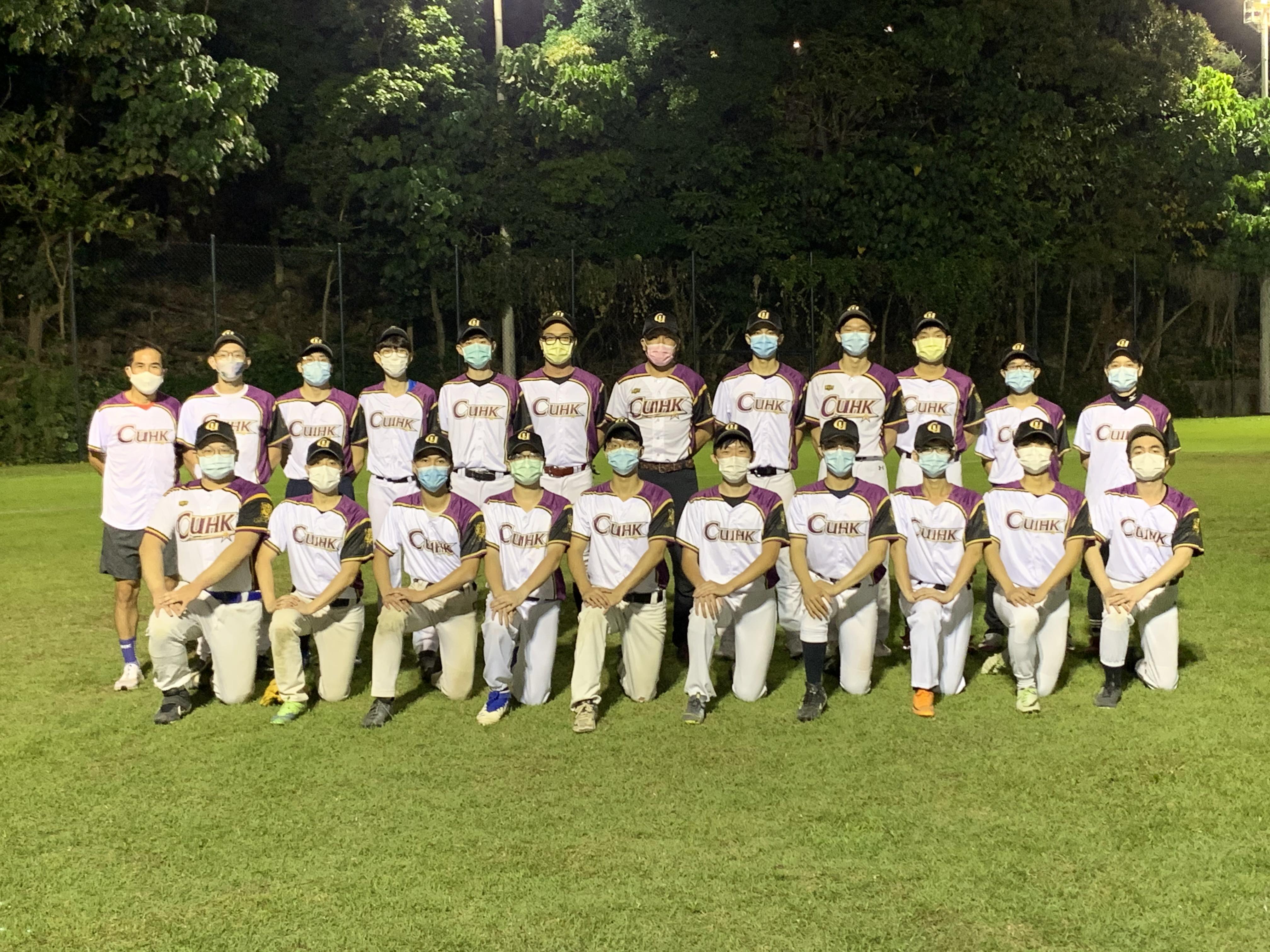 Softball boys 2019 2020
